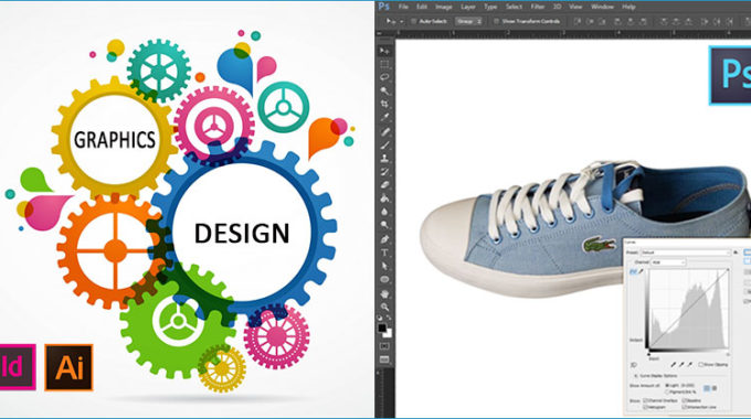 Graphics Design And Photo Editing Service